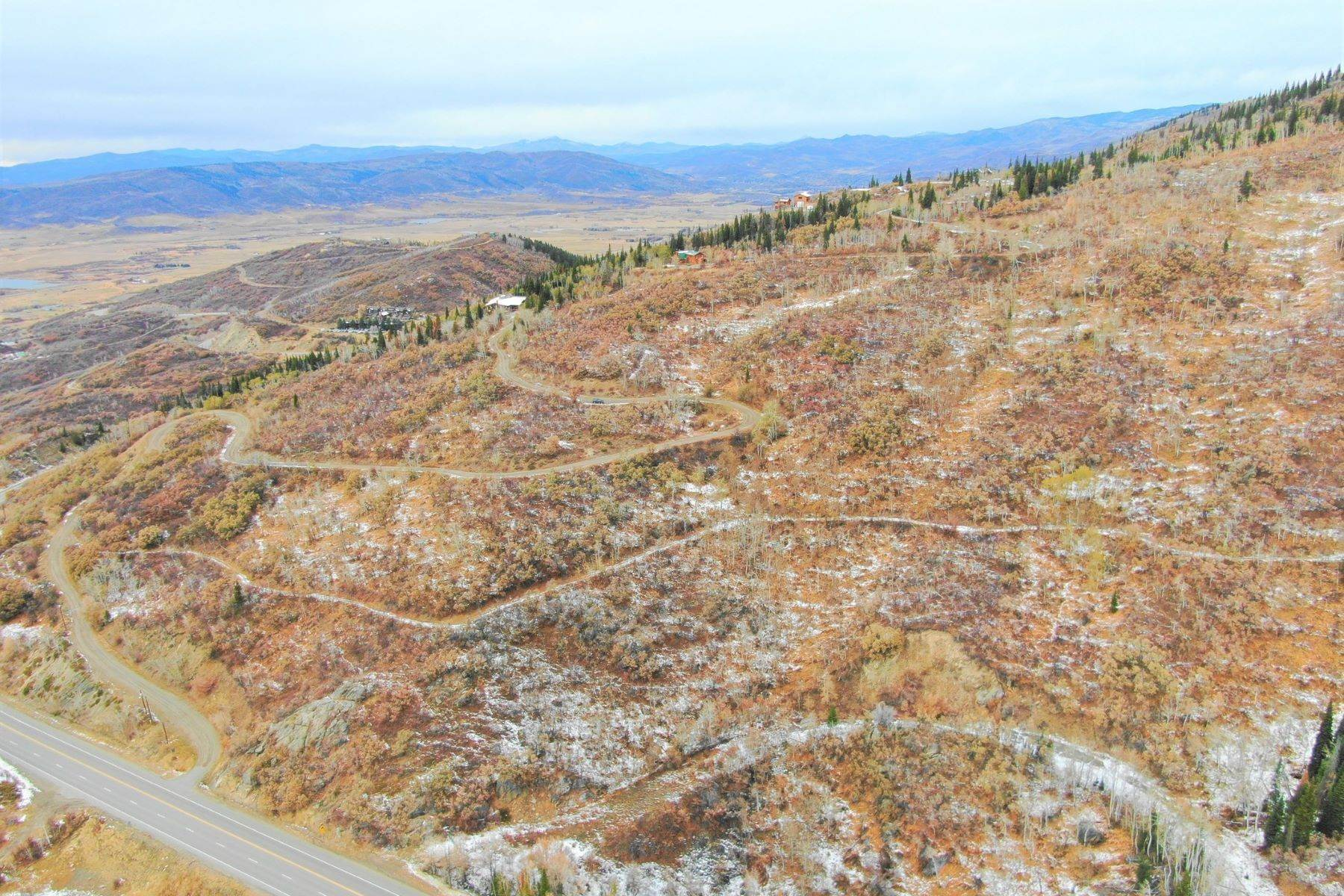 11. Land for Sale at 31145 Star Ridge Road Steamboat Springs, Colorado 80487 United States
