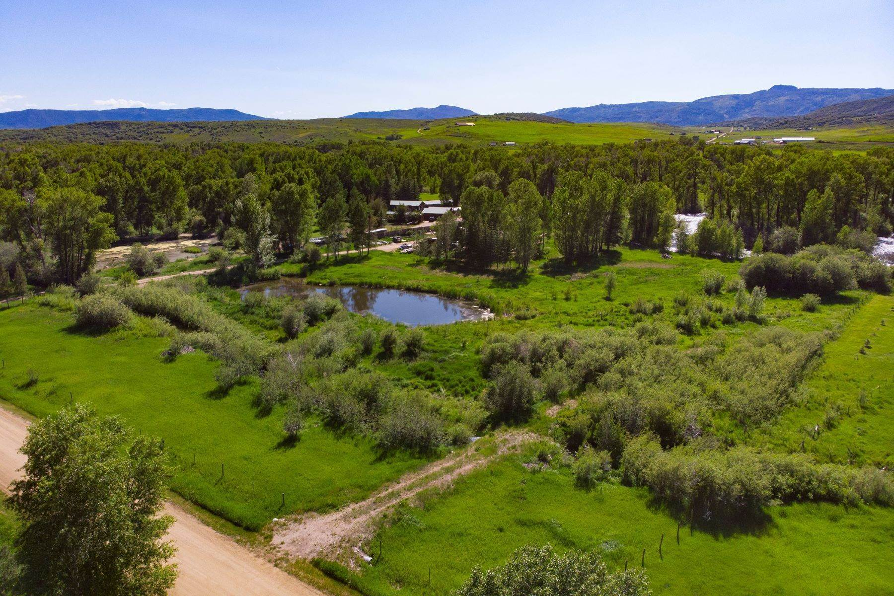 Land for Sale at Moon Hill Meadows Lot 50115 Moon Hill Drive Steamboat Springs, Colorado 80487 United States