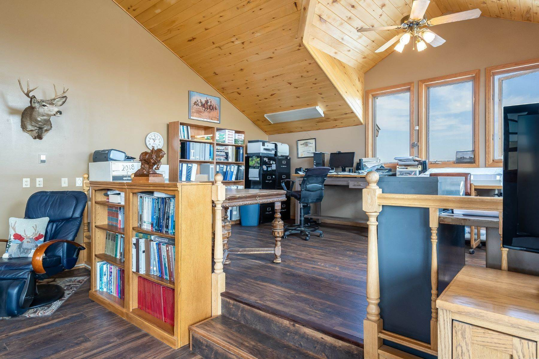42. Single Family Homes for Sale at 38615 Klein Road Steamboat Springs, Colorado 80487 United States