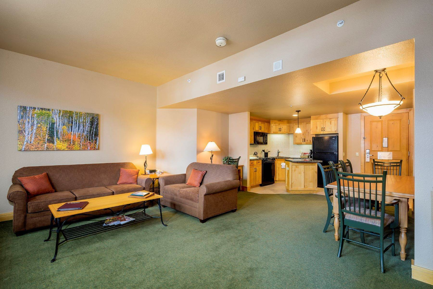 fractional ownership prop for Sale at 1/4 Share at The Steamboat Grand Resort Hotel 2300 Mt. Werner Circle 515/517 QII Steamboat Springs, Colorado 80487 United States