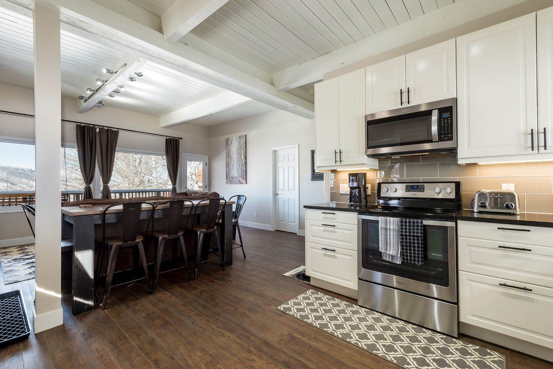 6. Duplex Homes for Sale at Apres Ski Duplex 3340 Apres Ski Way Steamboat Springs, Colorado 80487 United States