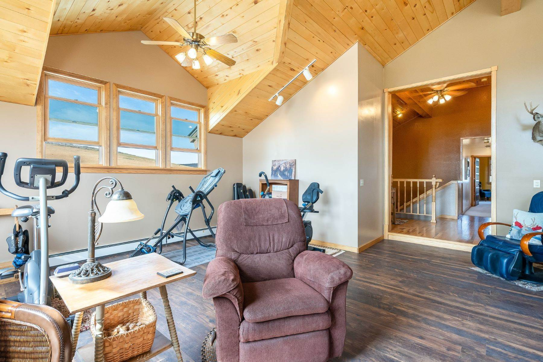 41. Single Family Homes for Sale at 38615 Klein Road Steamboat Springs, Colorado 80487 United States