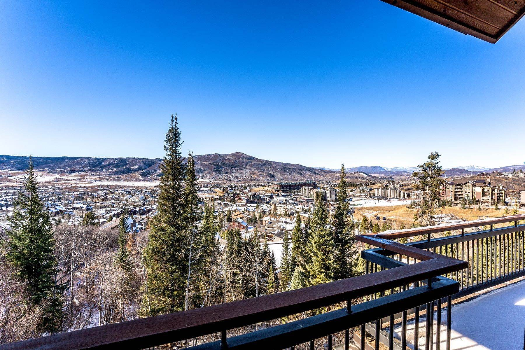 29. townhouses por un Venta en Luxury Mountain Retreat Falconhead South 2607 Ski Trail Lane Steamboat Springs, Colorado 80487 Estados Unidos