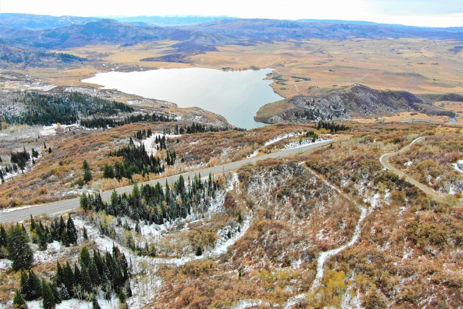 20. Land for Sale at 31145 Star Ridge Road Steamboat Springs, Colorado 80487 United States