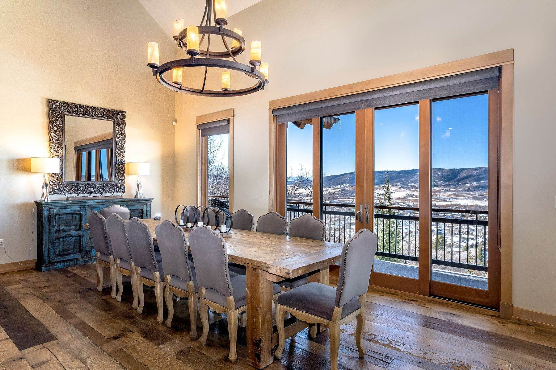 7. townhouses por un Venta en Luxury Mountain Retreat Falconhead South 2607 Ski Trail Lane Steamboat Springs, Colorado 80487 Estados Unidos