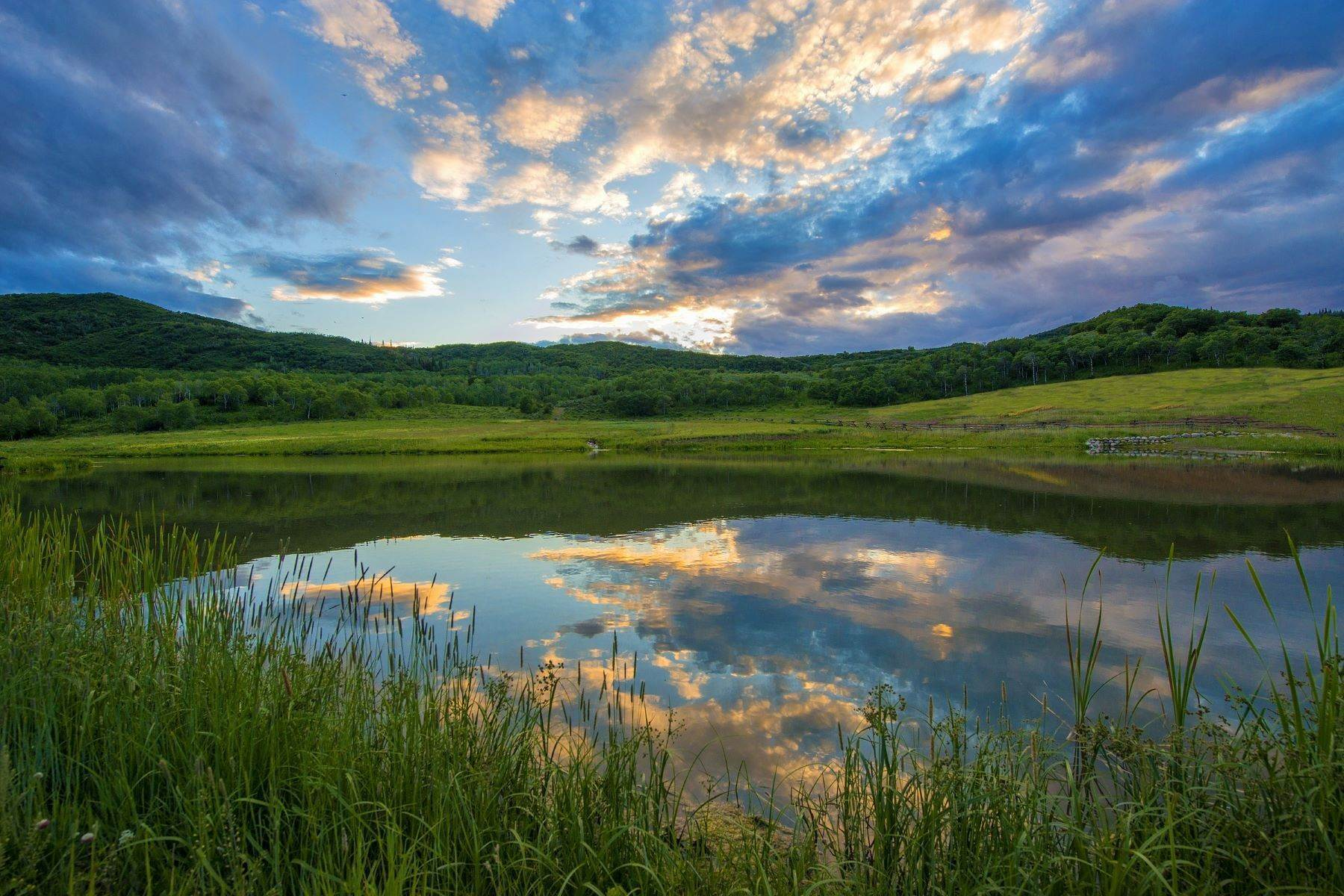 Land for Sale at Strawberry Park Ranch 40875 County Road 36 Steamboat Springs, Colorado 80487 United States
