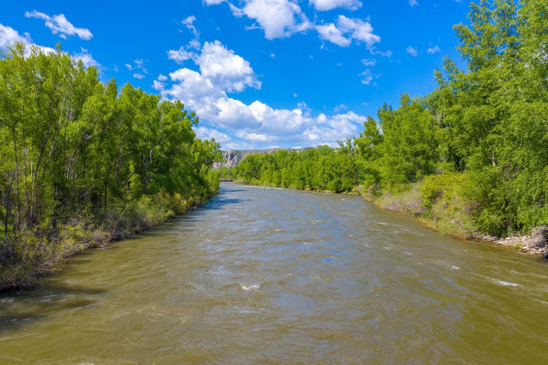 Land for Sale at Gunnison River Property 455 Riverwalk Drive Gunnison, Colorado 81230 United States