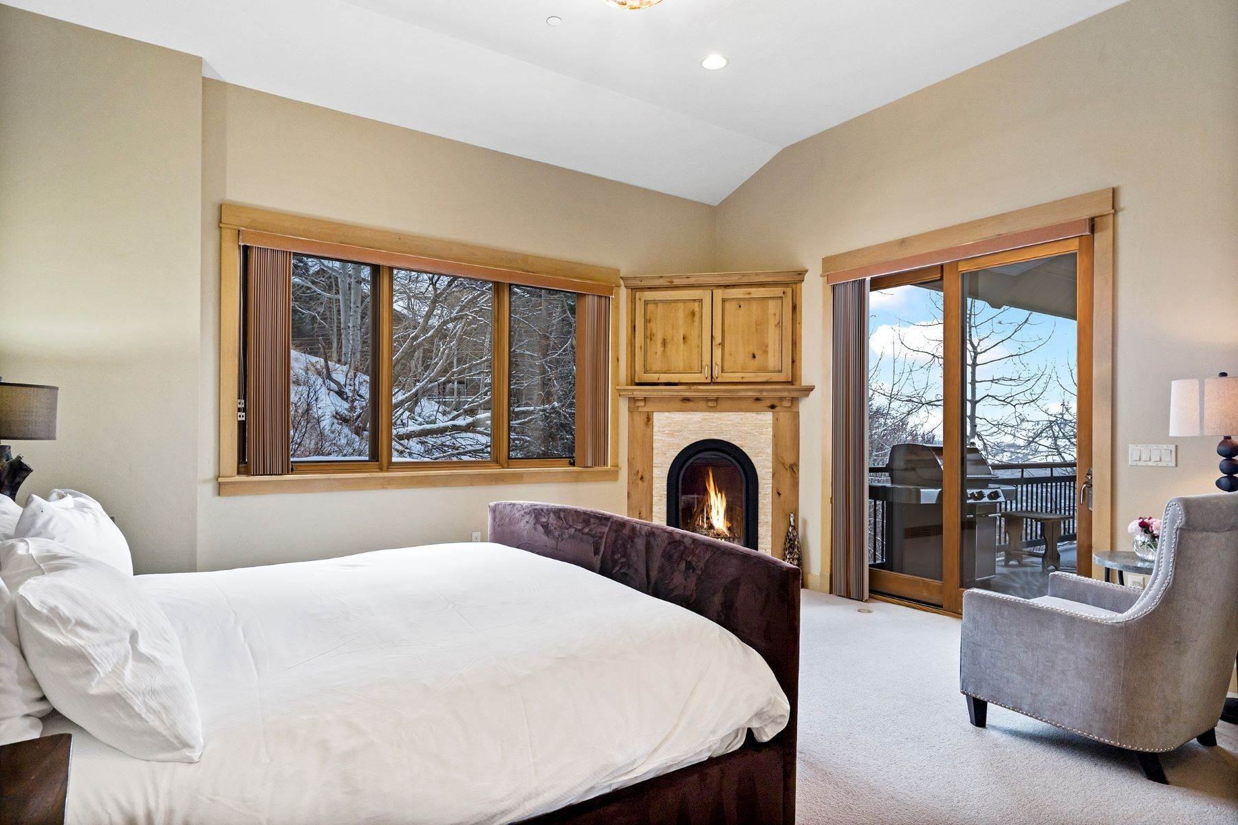13. townhouses por un Venta en Luxury Mountain Retreat Falconhead South 2607 Ski Trail Lane Steamboat Springs, Colorado 80487 Estados Unidos