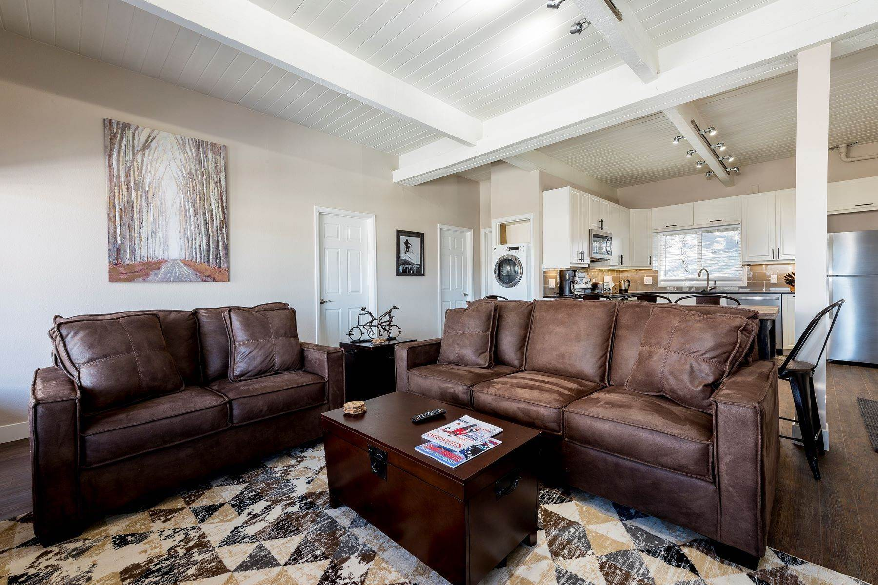 8. Duplex Homes for Sale at Apres Ski Duplex 3340 Apres Ski Way Steamboat Springs, Colorado 80487 United States