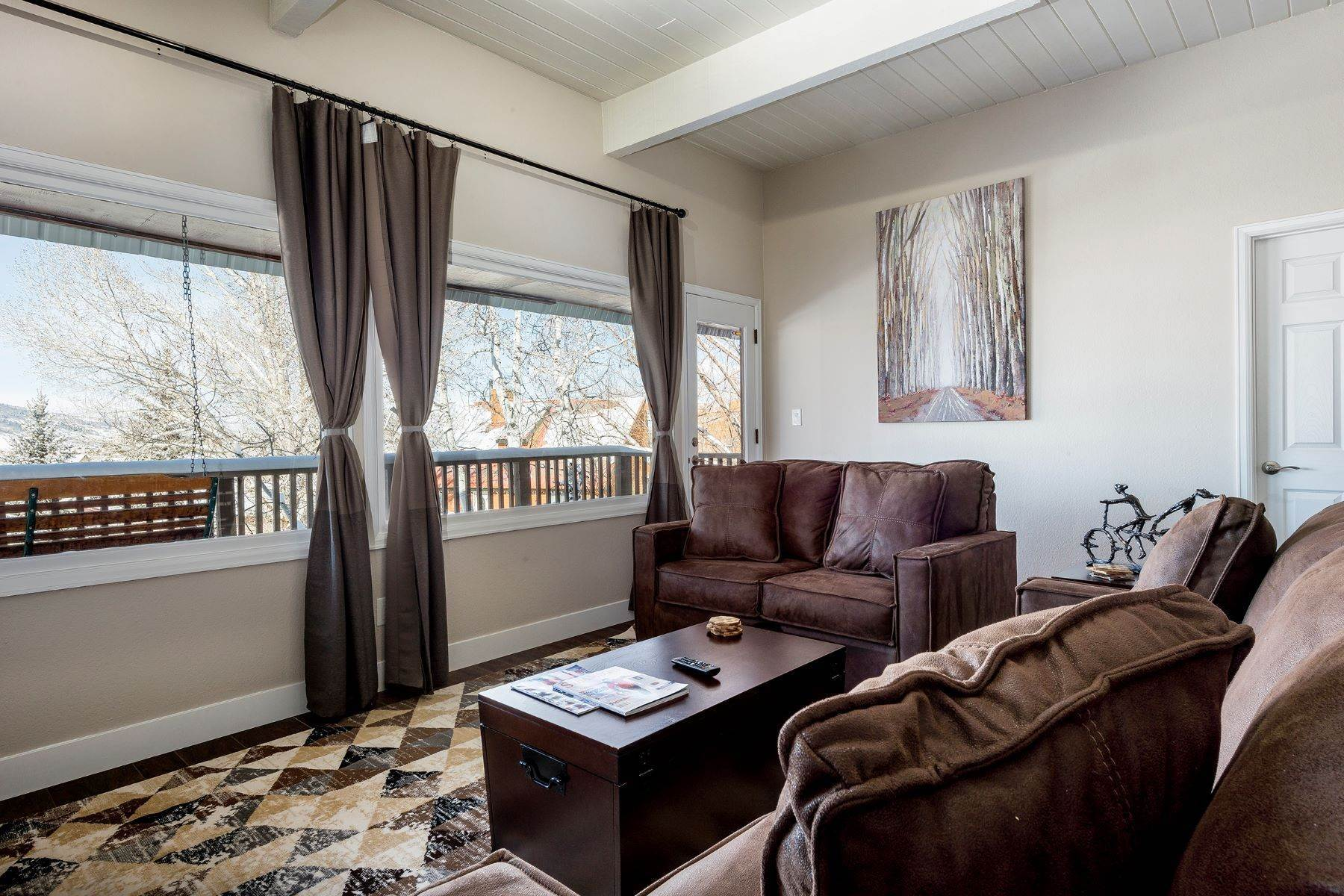 7. Duplex Homes for Sale at Apres Ski Duplex 3340 Apres Ski Way Steamboat Springs, Colorado 80487 United States