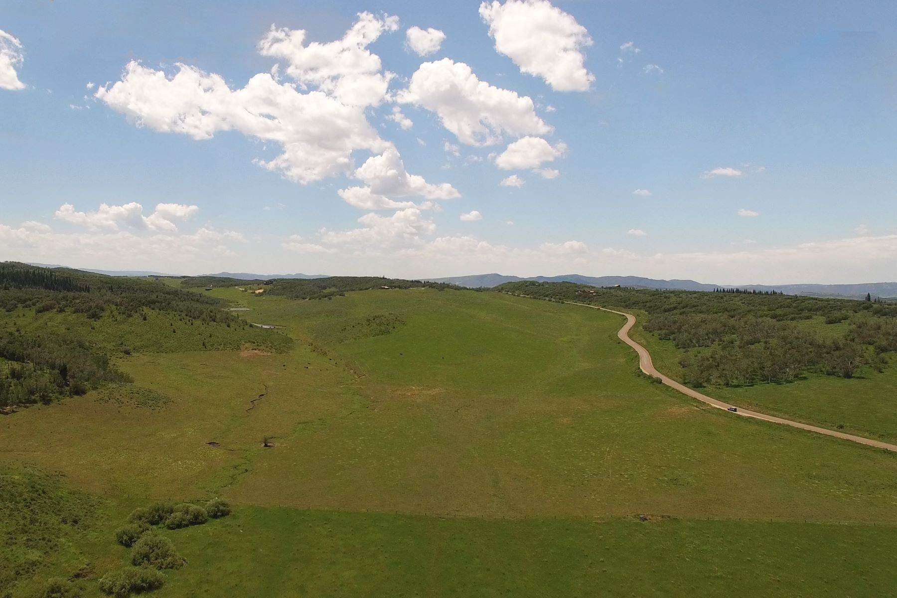 Land for Sale at 120 Acres on County Road 43 RCR 43 Steamboat Springs, Colorado 80487 United States