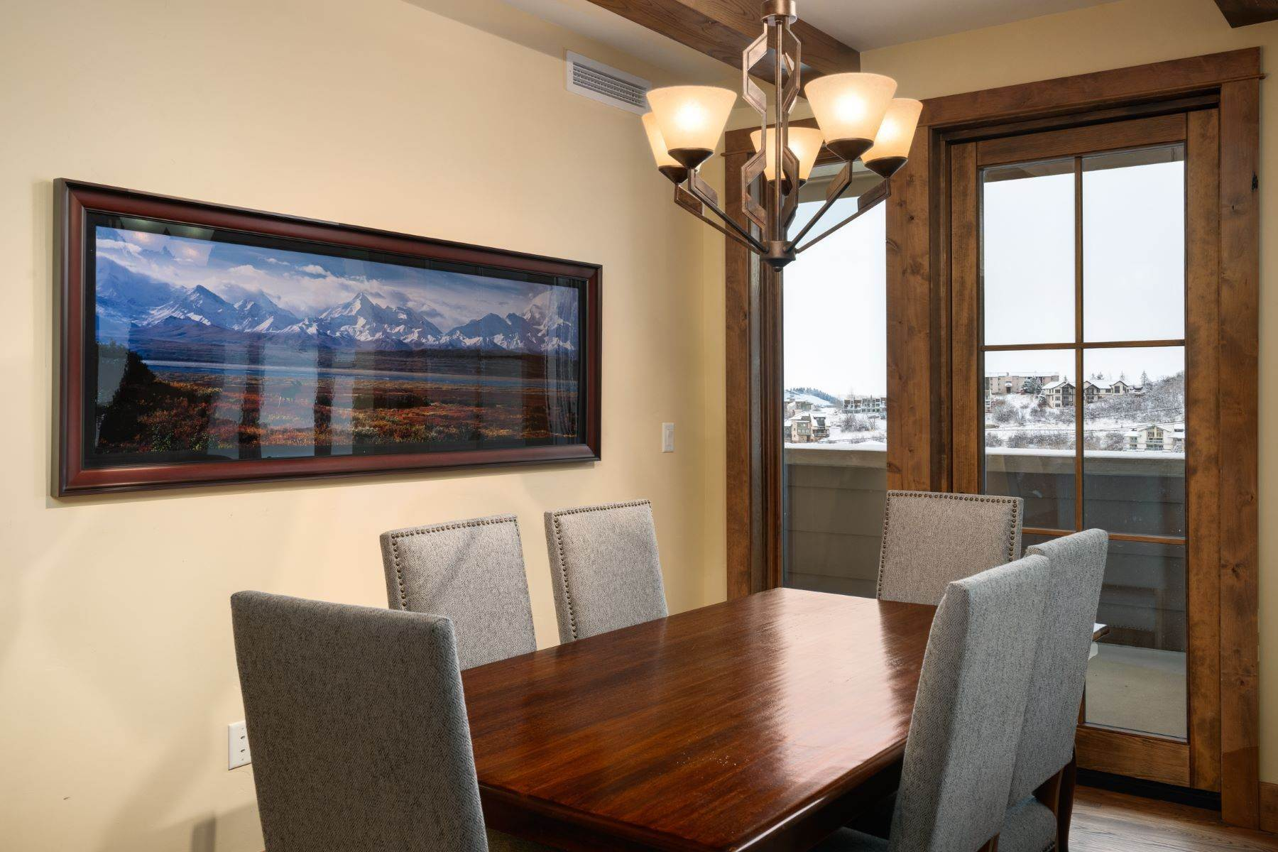 8. Condominiums for Sale at Slopeside Luxury at Edgemont 2410 Ski Trail Lane Unit #2407 Steamboat Springs, Colorado 80487 United States