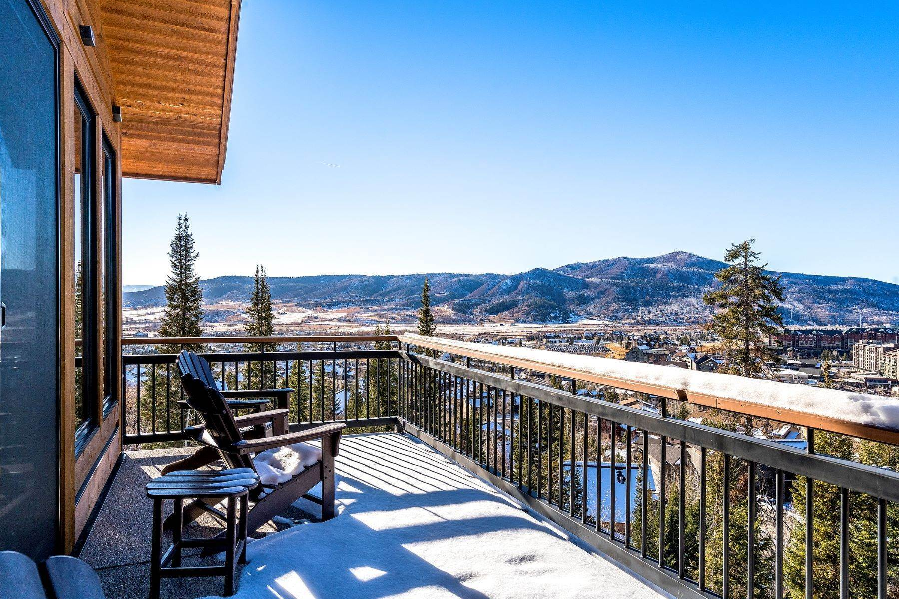 15. Single Family Homes 为 销售 在 Luxury Mountain Retreat Falconhead North 2605 Ski Trail Lane ????????, ????? 80587 ??