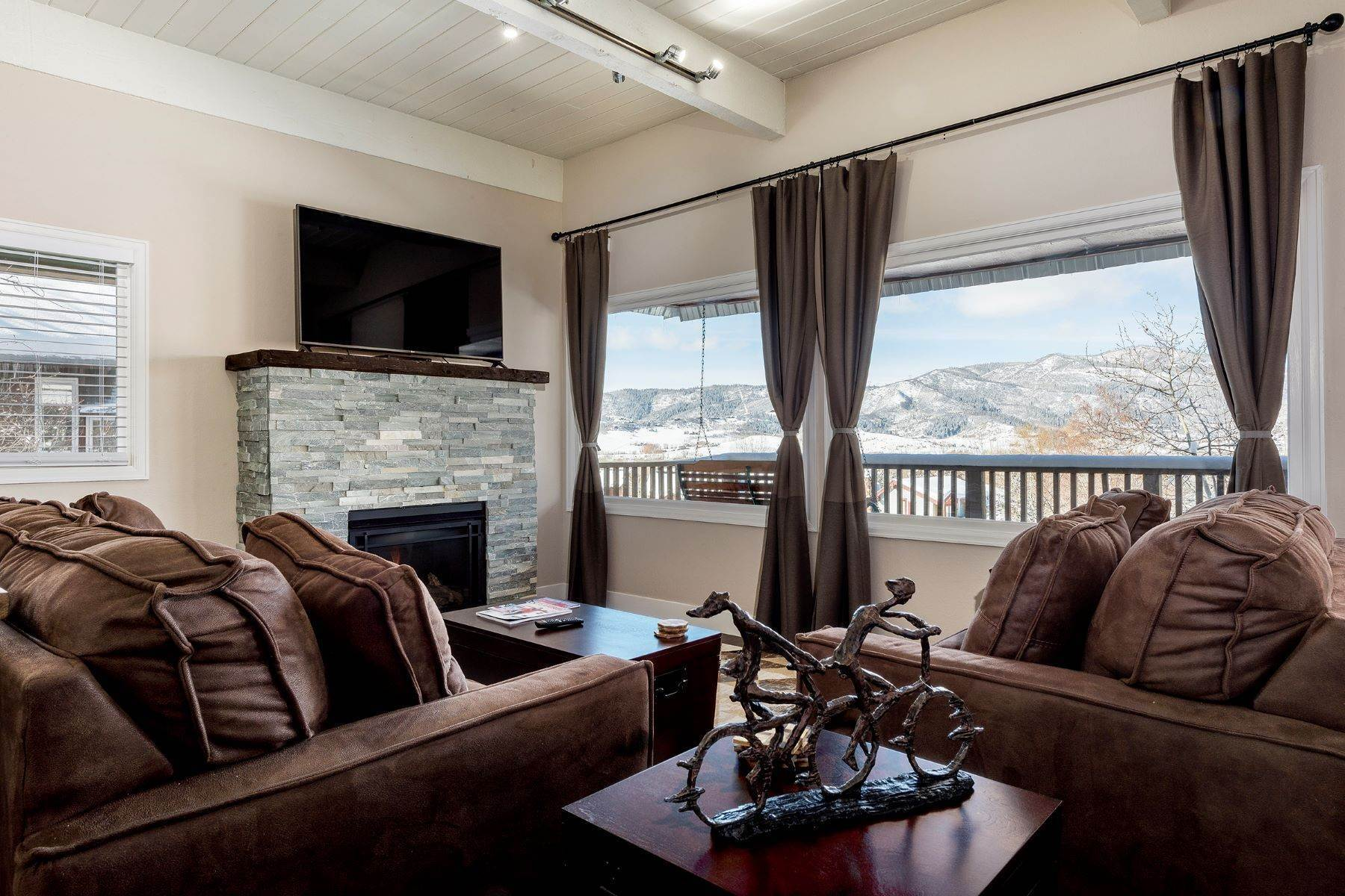 3. Duplex Homes for Sale at Apres Ski Duplex 3340 Apres Ski Way Steamboat Springs, Colorado 80487 United States