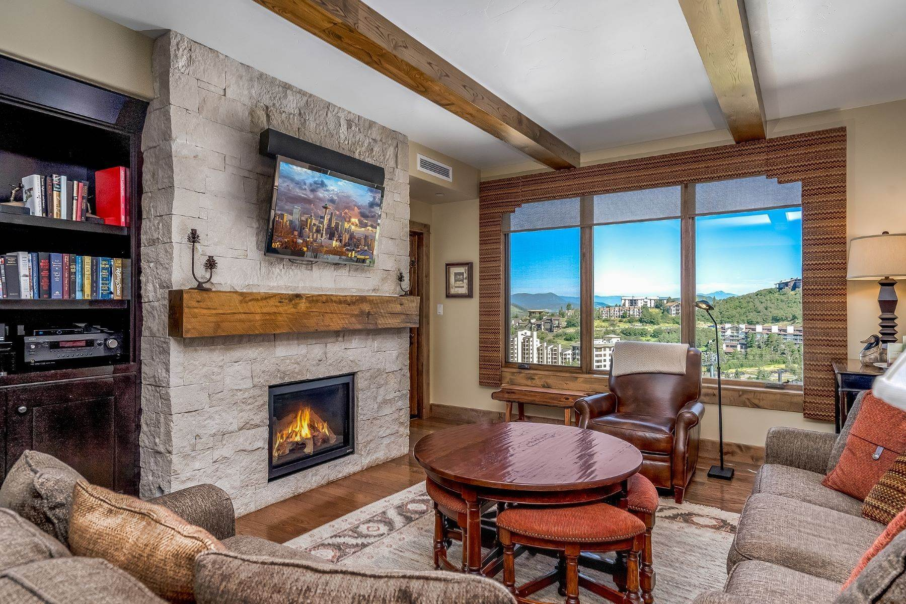 Condominiums for Sale at Luxury Living at Edgemont 2410 Ski Trail Lane Lane Unit #2501 Steamboat Springs, Colorado 80487 United States