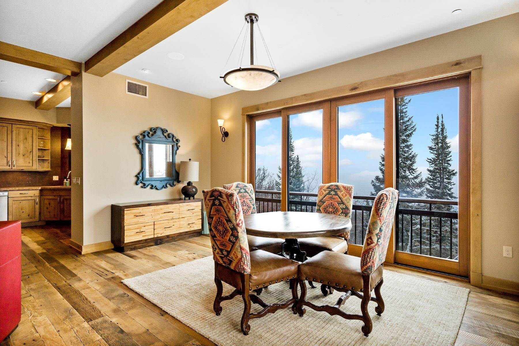 23. townhouses por un Venta en Luxury Mountain Retreat Falconhead South 2607 Ski Trail Lane Steamboat Springs, Colorado 80487 Estados Unidos