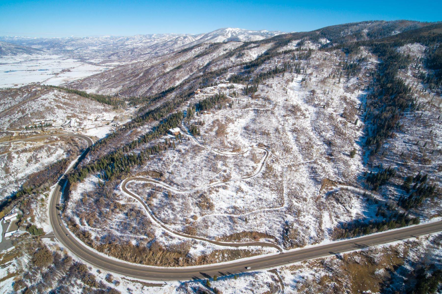 5. Land for Sale at 31145 Star Ridge Road Steamboat Springs, Colorado 80487 United States