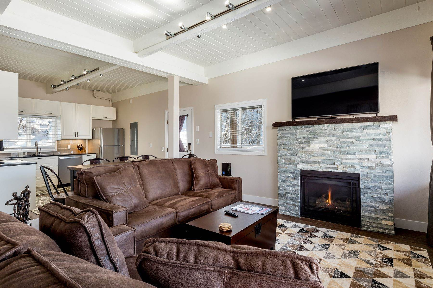 4. Duplex Homes for Sale at Apres Ski Duplex 3340 Apres Ski Way Steamboat Springs, Colorado 80487 United States