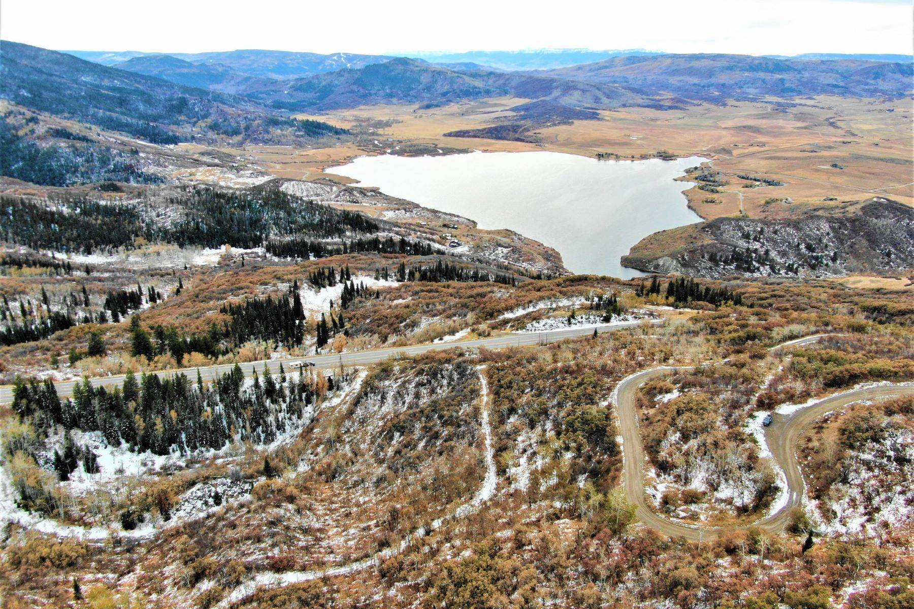 18. Land for Sale at 31145 Star Ridge Road Steamboat Springs, Colorado 80487 United States