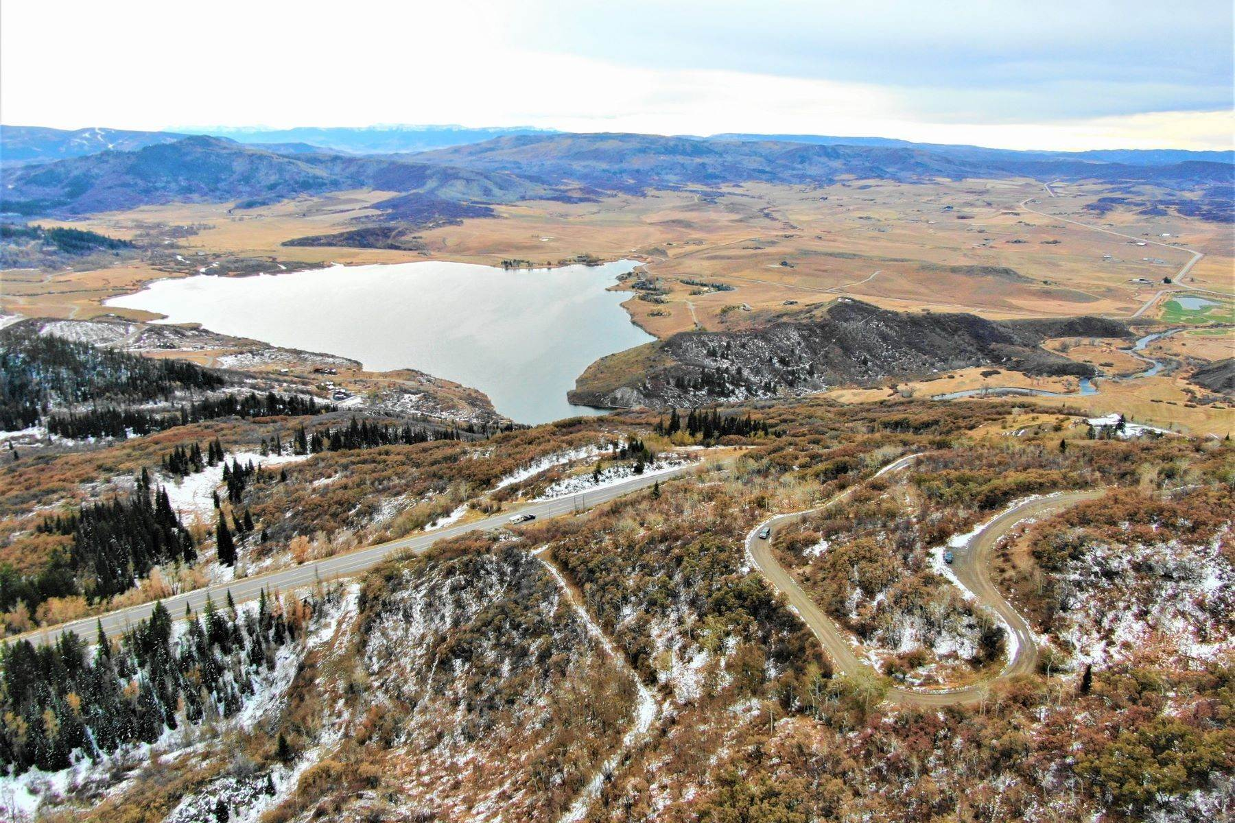 19. Land for Sale at 31145 Star Ridge Road Steamboat Springs, Colorado 80487 United States