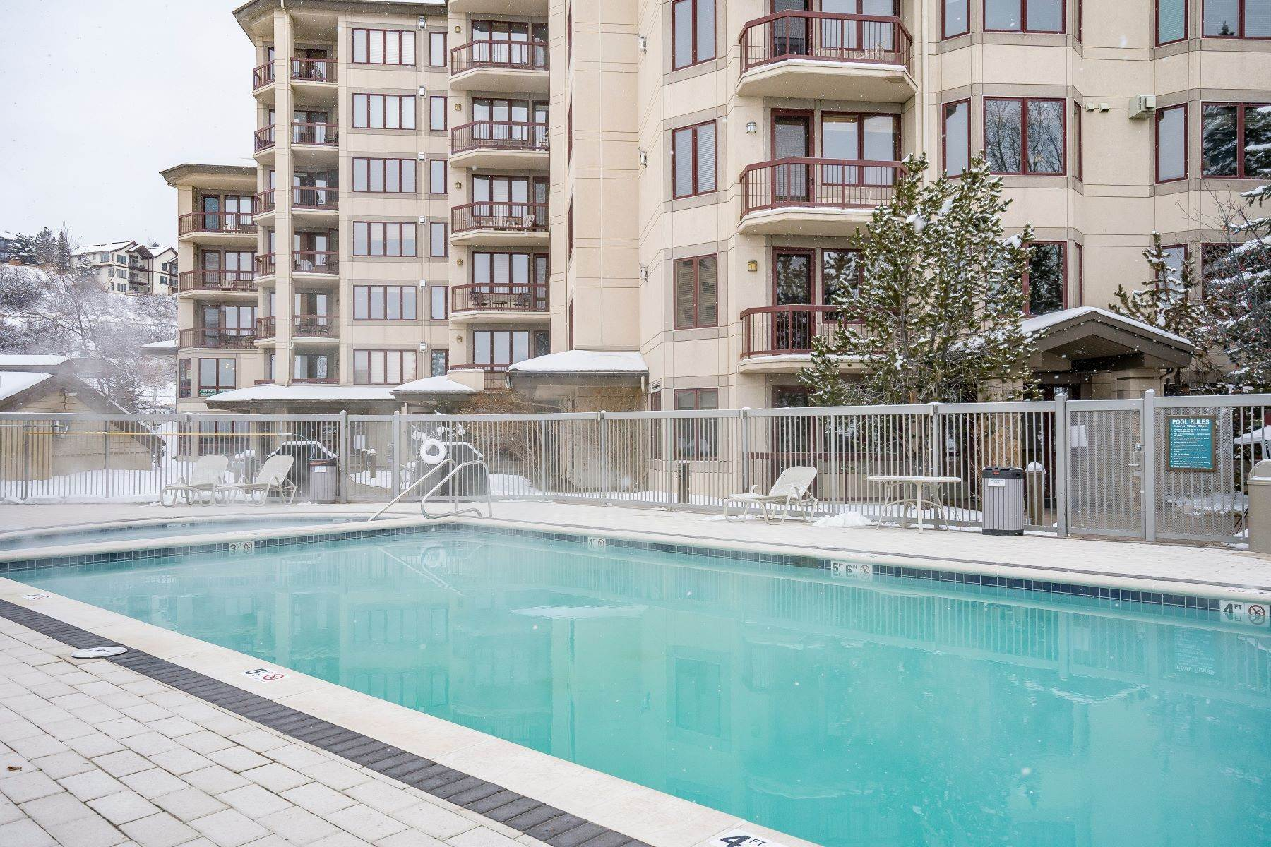 27. Condominiums 为 销售 在 Ski-In/Ski-Out at Torian Creekside 1875 Ski Time Square Drive #216 ????????, ????? 80487 ??