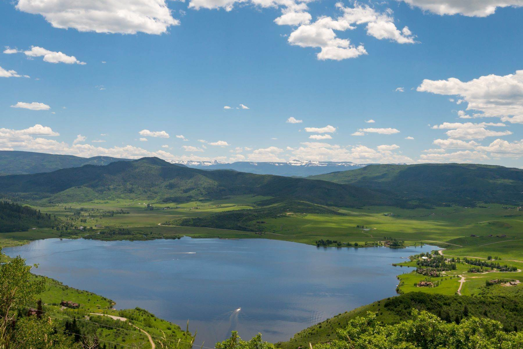 Land for Sale at 31145 Star Ridge Road Steamboat Springs, Colorado 80487 United States