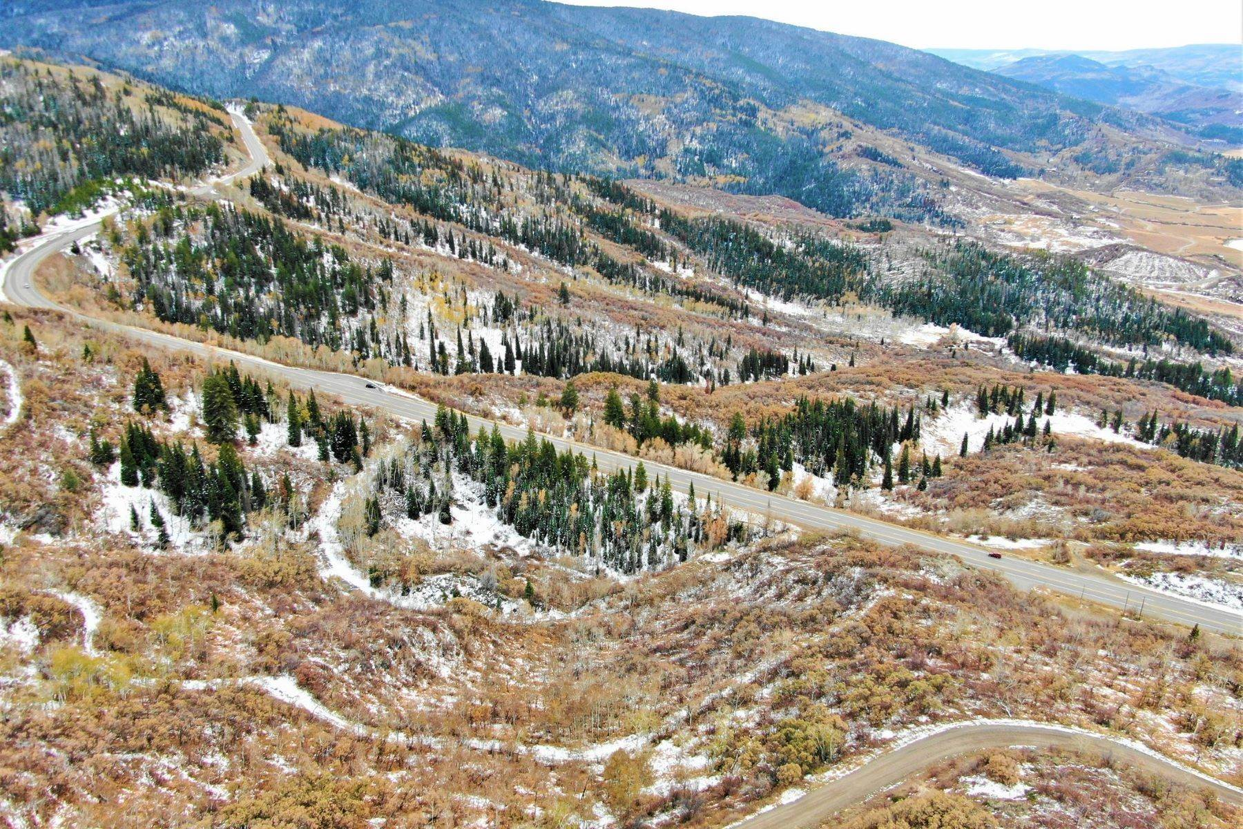 17. Land for Sale at 31145 Star Ridge Road Steamboat Springs, Colorado 80487 United States