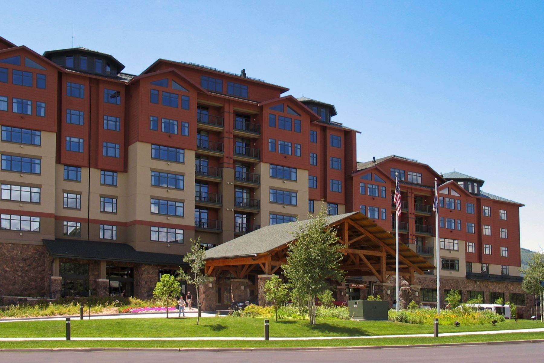 fractional ownership prop for Sale at Grand 417/ 419 QIv 2300 Mt. Werner Circle 417/419 QIv Steamboat Springs, Colorado 80487 United States