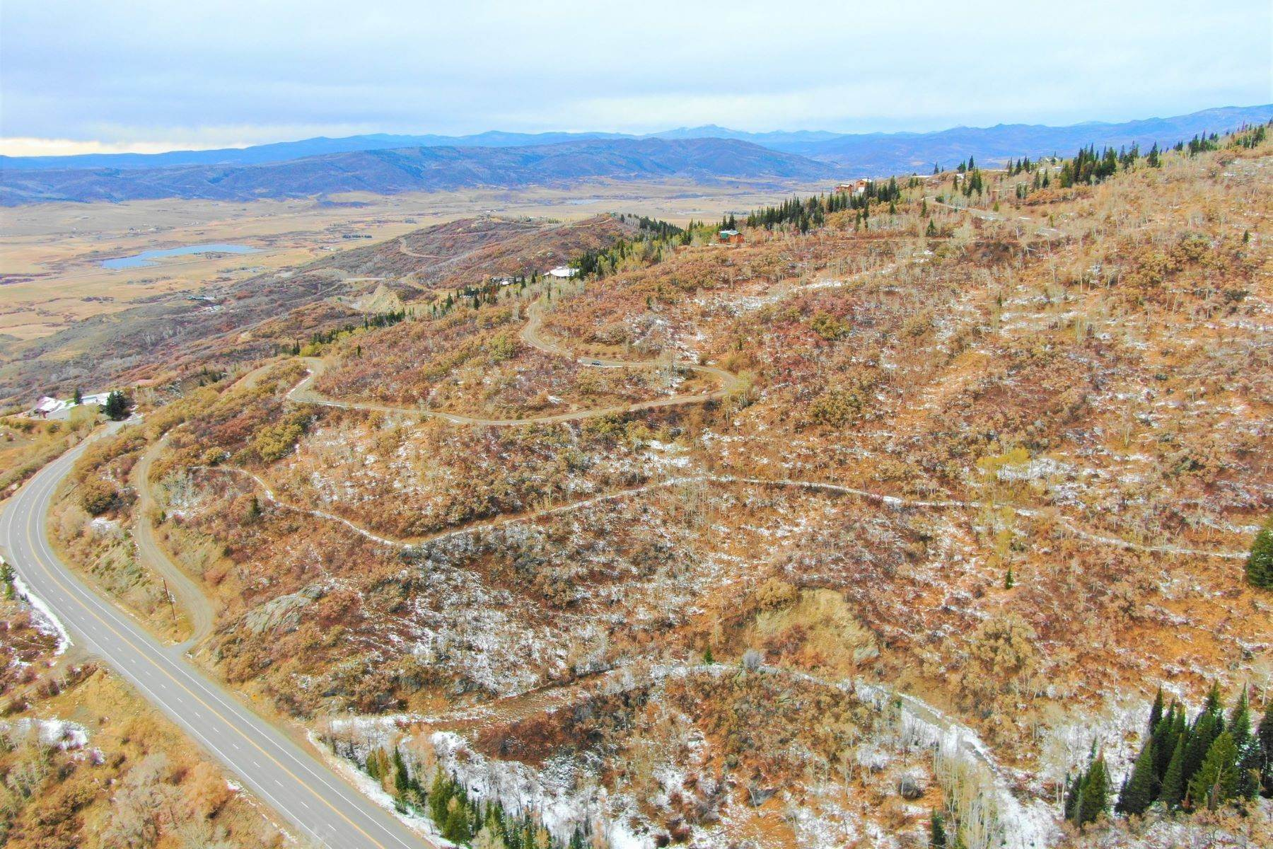 10. Land for Sale at 31145 Star Ridge Road Steamboat Springs, Colorado 80487 United States