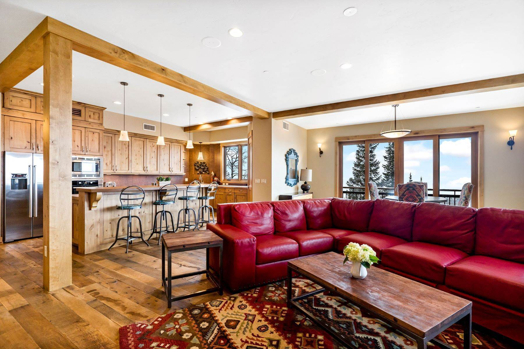19. townhouses por un Venta en Luxury Mountain Retreat Falconhead South 2607 Ski Trail Lane Steamboat Springs, Colorado 80487 Estados Unidos