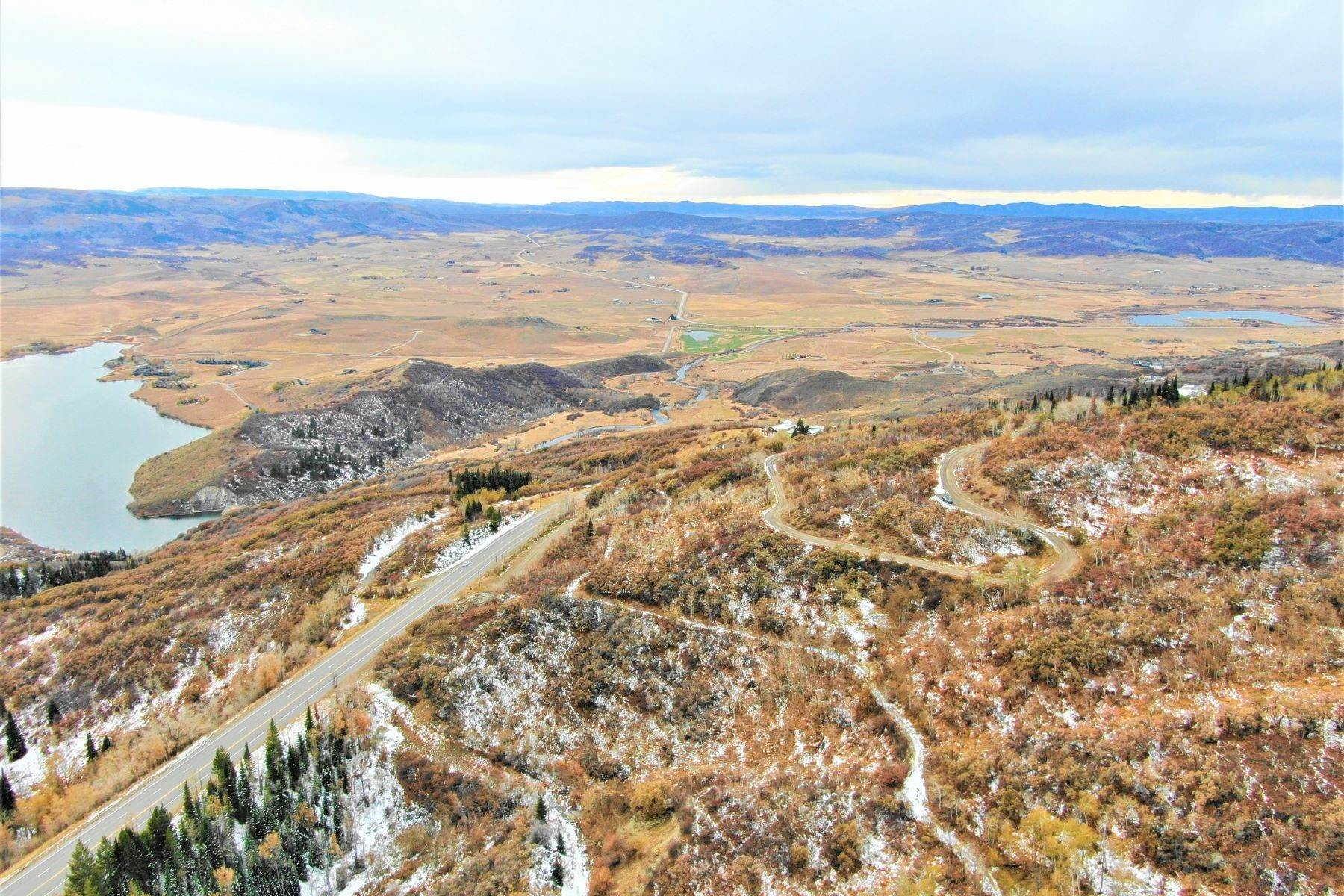 21. Land for Sale at 31145 Star Ridge Road Steamboat Springs, Colorado 80487 United States
