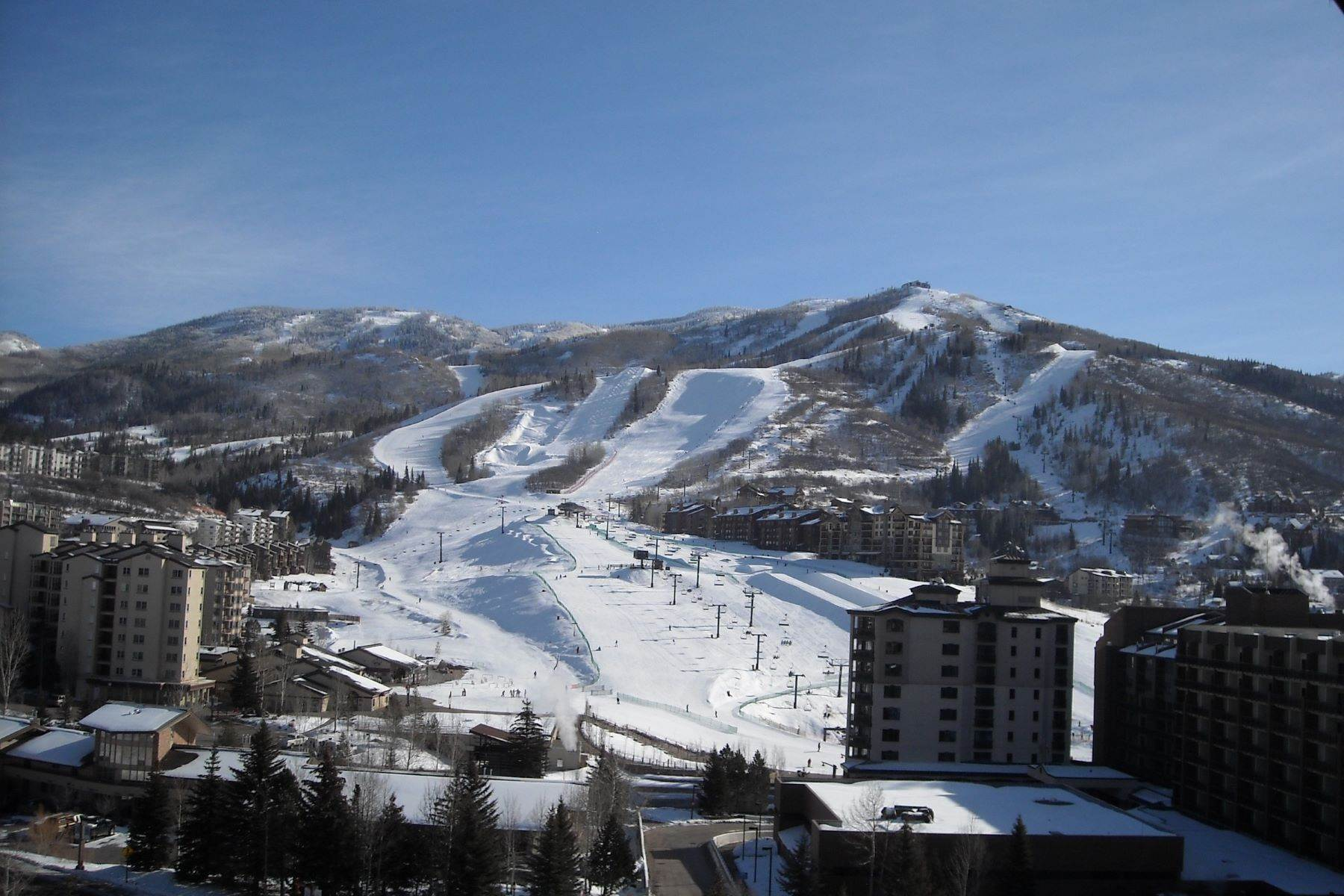15. fractional ownership prop for Sale at Grand 417/ 419 QIv 2300 Mt. Werner Circle 417/419 QIv Steamboat Springs, Colorado 80487 United States
