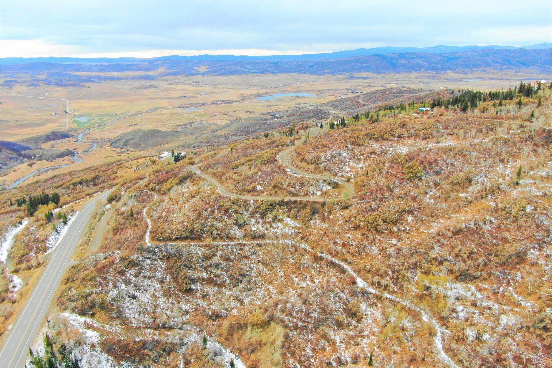 8. Land for Sale at 31145 Star Ridge Road Steamboat Springs, Colorado 80487 United States