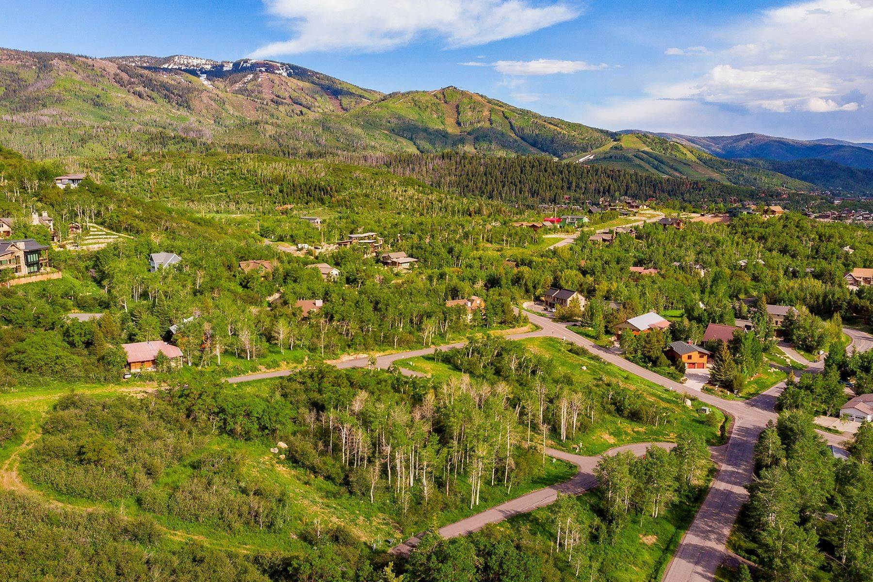 Land for Sale at Fox Grove Lot 6 06 Little Kit Lane Steamboat Springs, Colorado 80487 United States