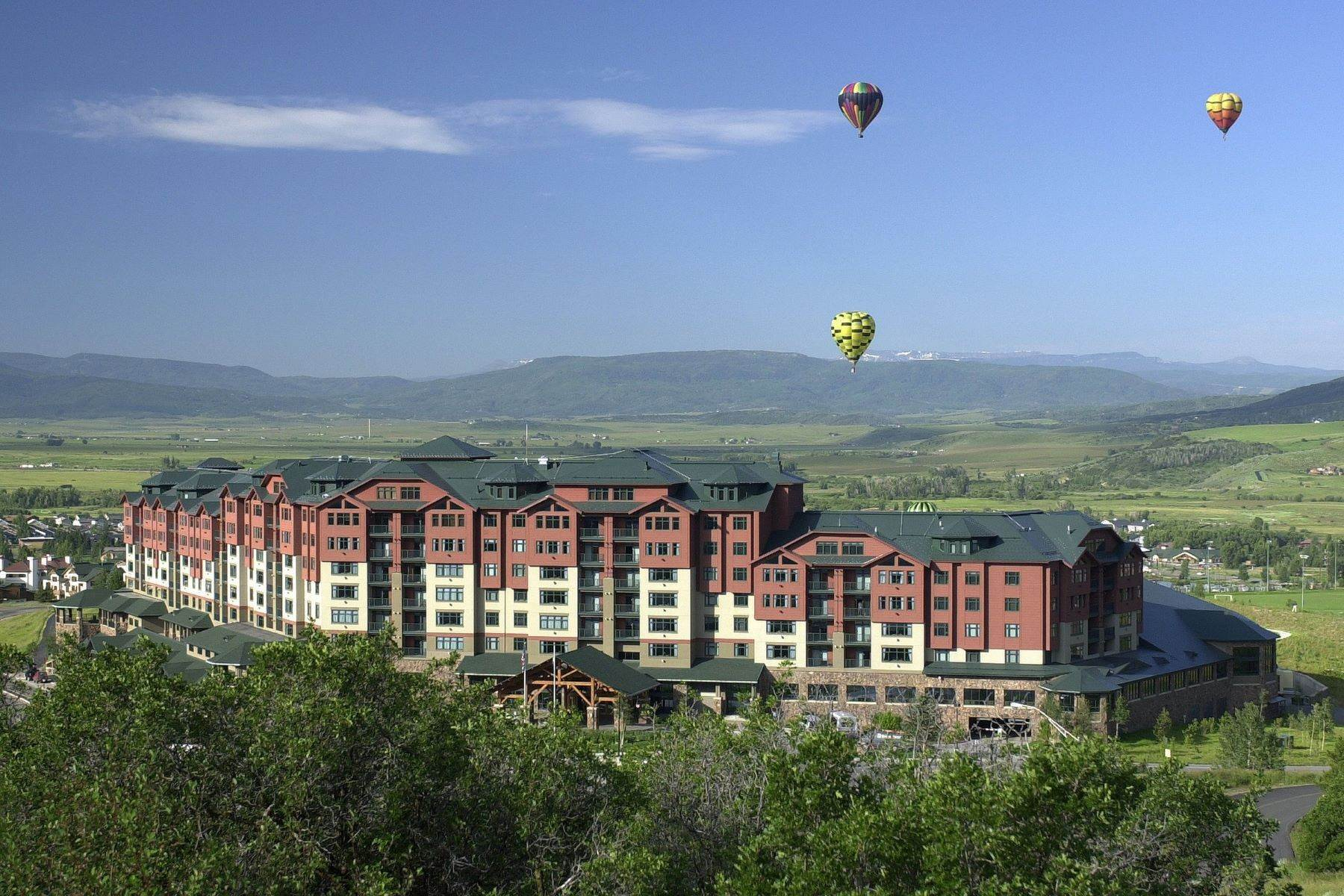 Condominiums for Sale at Whole Ownership at The Steamboat Grand Resort Hotel 2300 Mt. Werner Circle #505/506 Unit# Unit 505/506 Steamboat Springs, Colorado 80487 United States
