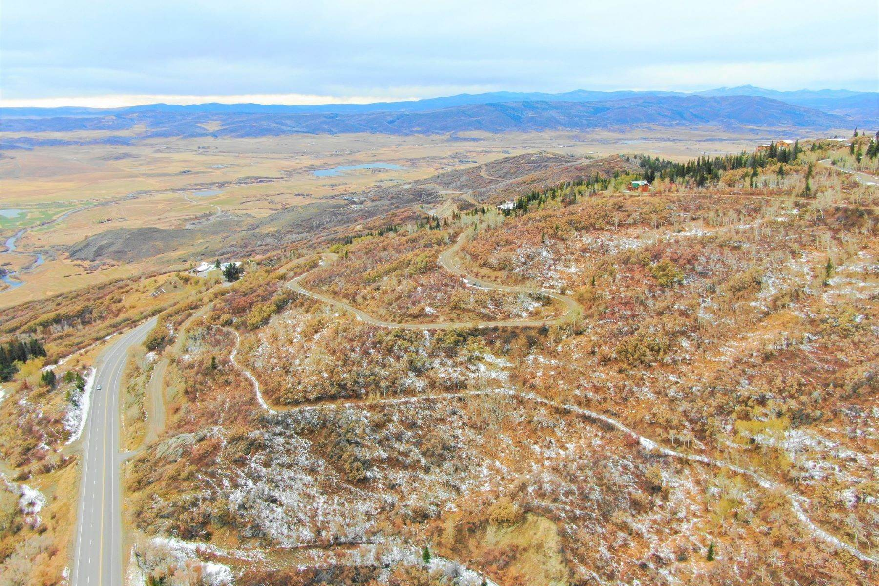 9. Land for Sale at 31145 Star Ridge Road Steamboat Springs, Colorado 80487 United States