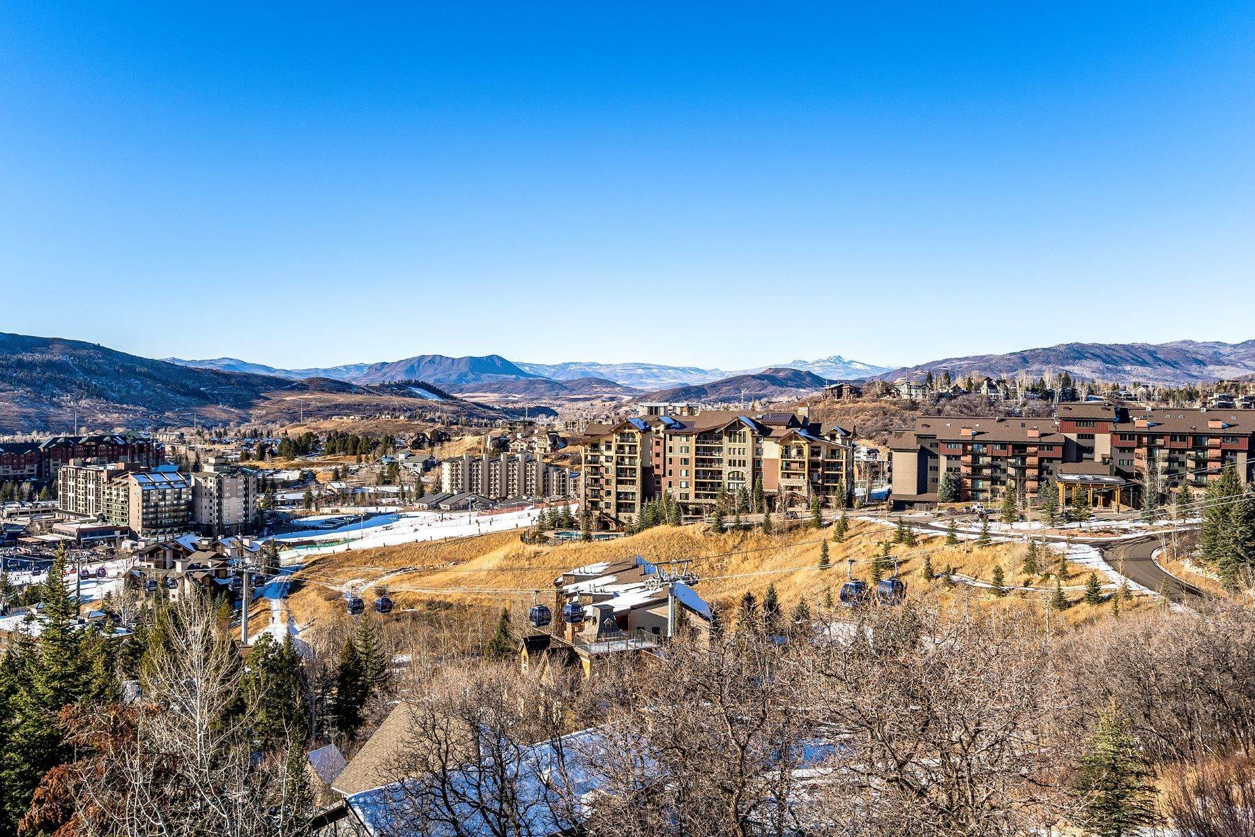 16. Single Family Homes 为 销售 在 Luxury Mountain Retreat Falconhead North 2605 Ski Trail Lane ????????, ????? 80587 ??