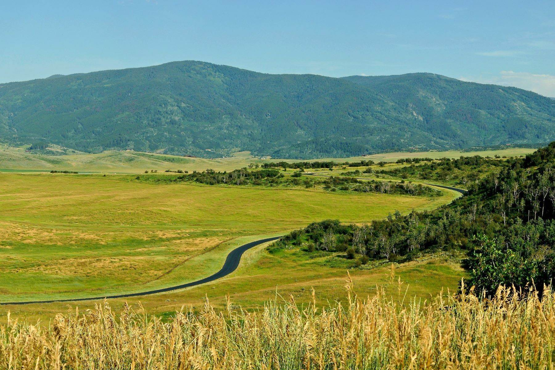 Property for Sale at Sydney Peak Ranch Lot 12 30575 Marshall Ridge Steamboat Springs, Colorado 80487 United States