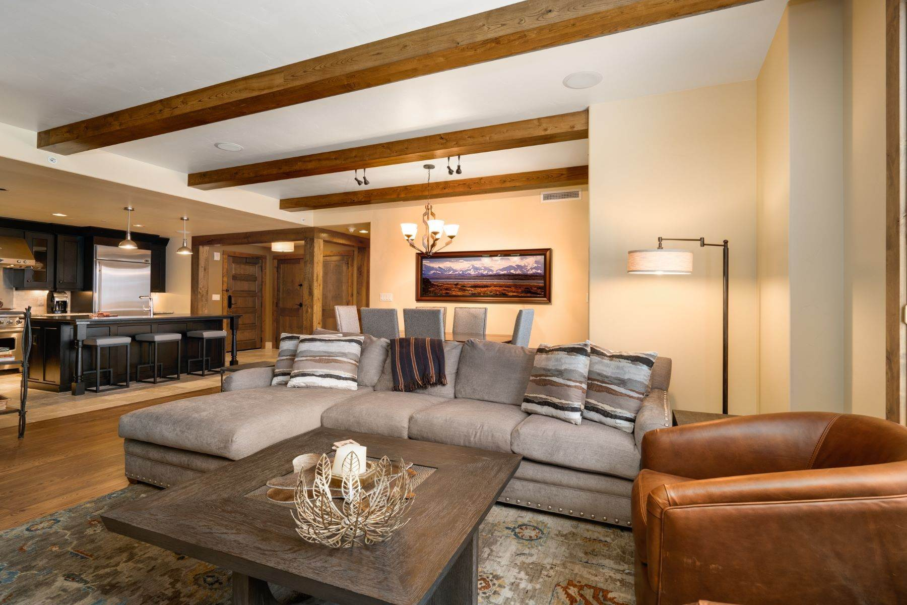 7. Condominiums for Sale at Slopeside Luxury at Edgemont 2410 Ski Trail Lane Unit #2407 Steamboat Springs, Colorado 80487 United States
