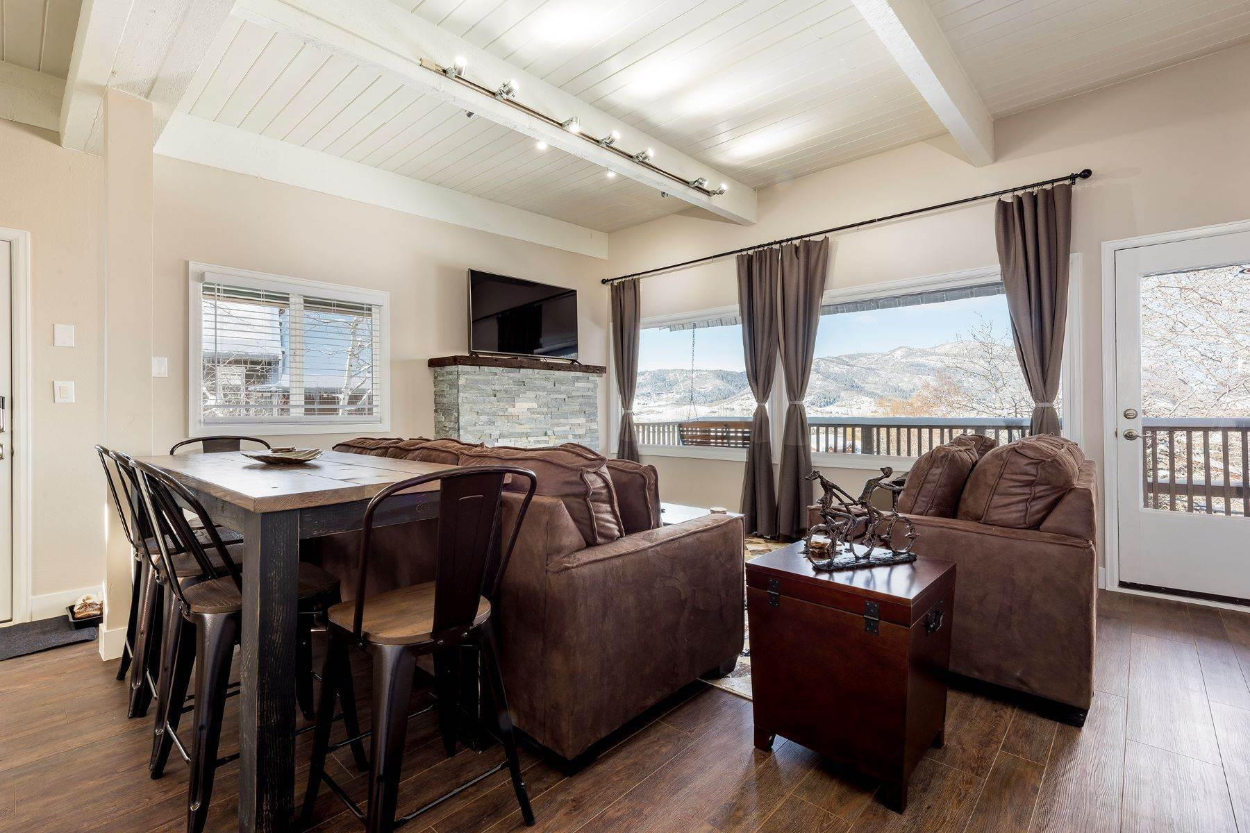 12. Duplex Homes for Sale at Apres Ski Duplex 3340 Apres Ski Way Steamboat Springs, Colorado 80487 United States