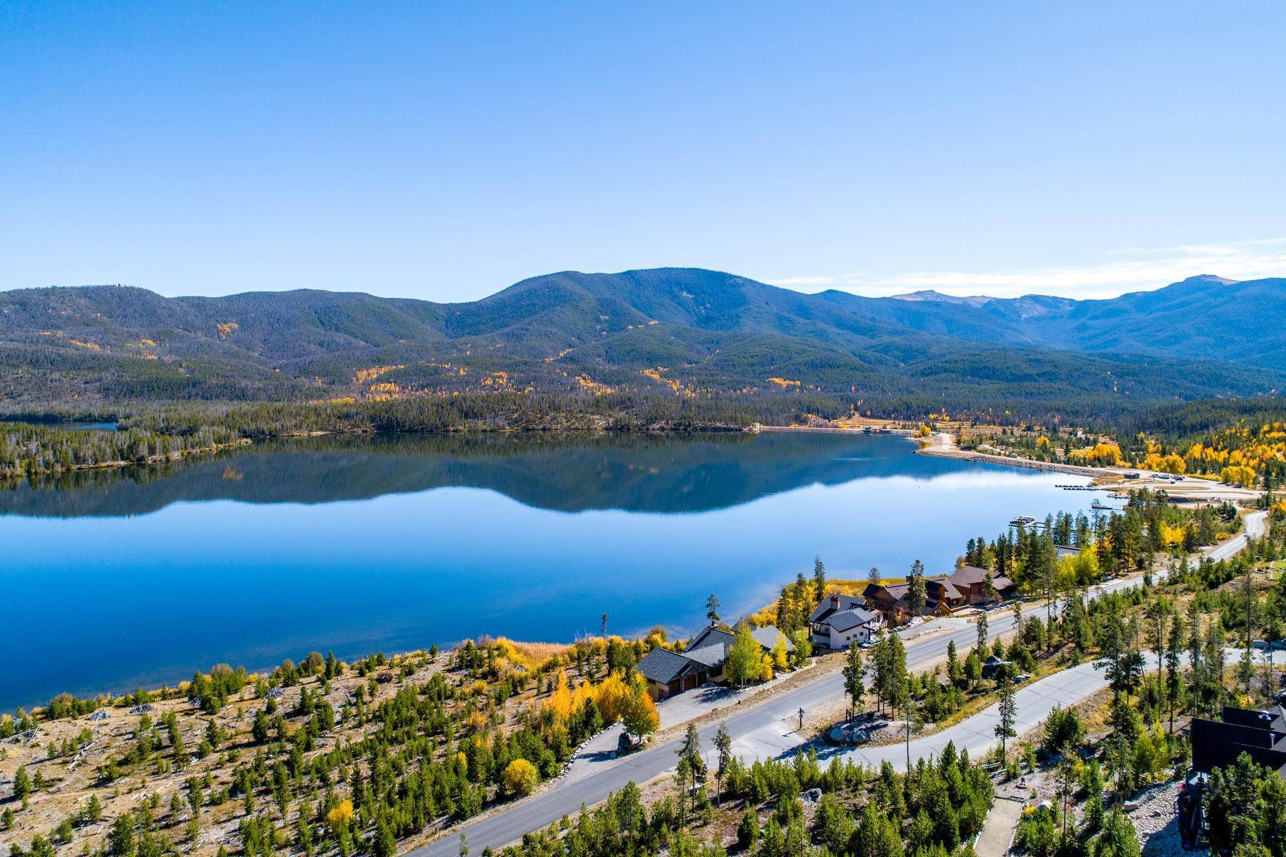 Land for Sale at Amazing opportunity to own a beautiful home site. 650 Canal View Dr Grand Lake, Colorado 80447 United States