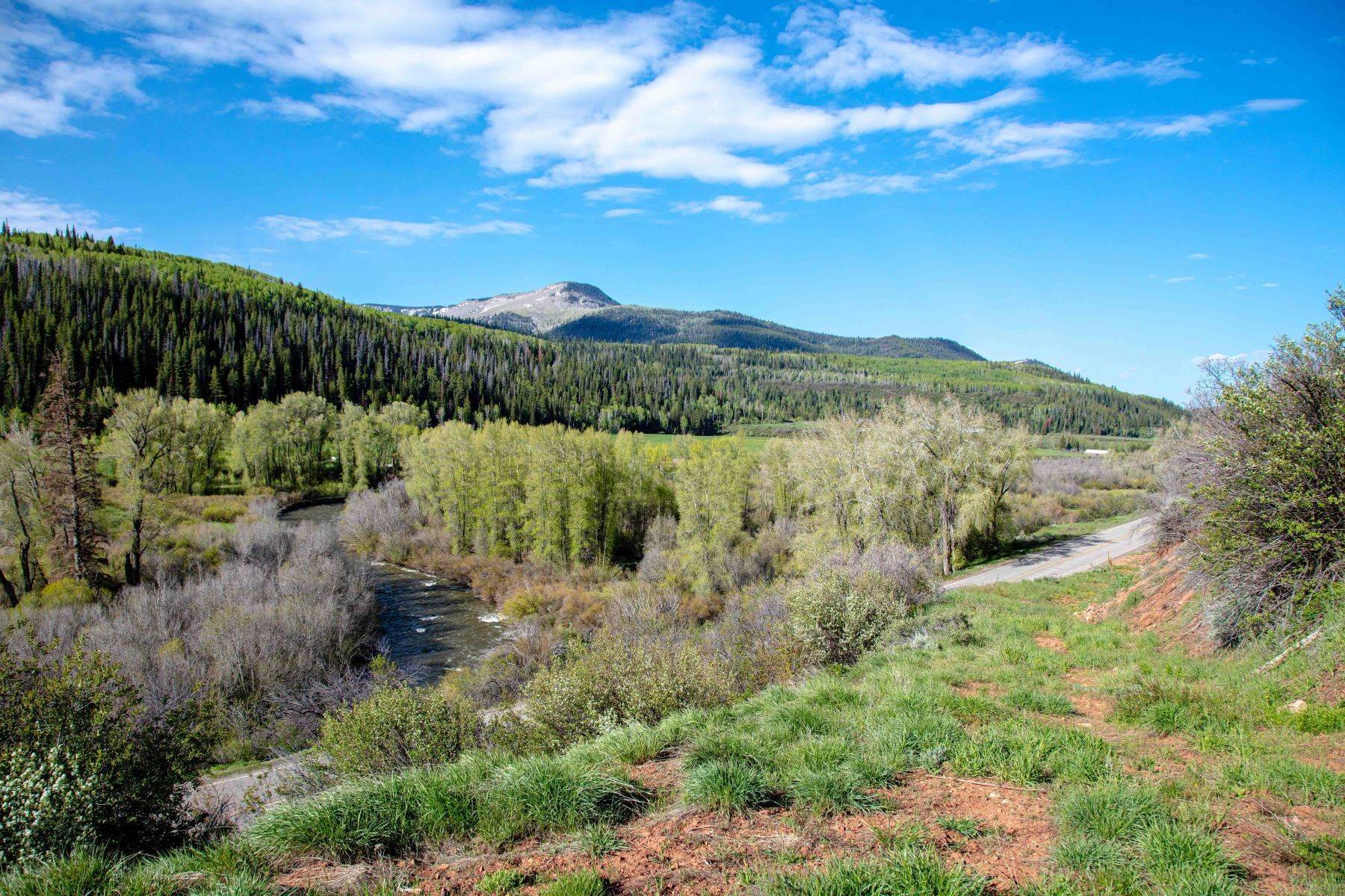 Property for Sale at White River Valley Acreage in Meeker County Road 8 Meeker, Colorado 81641 United States