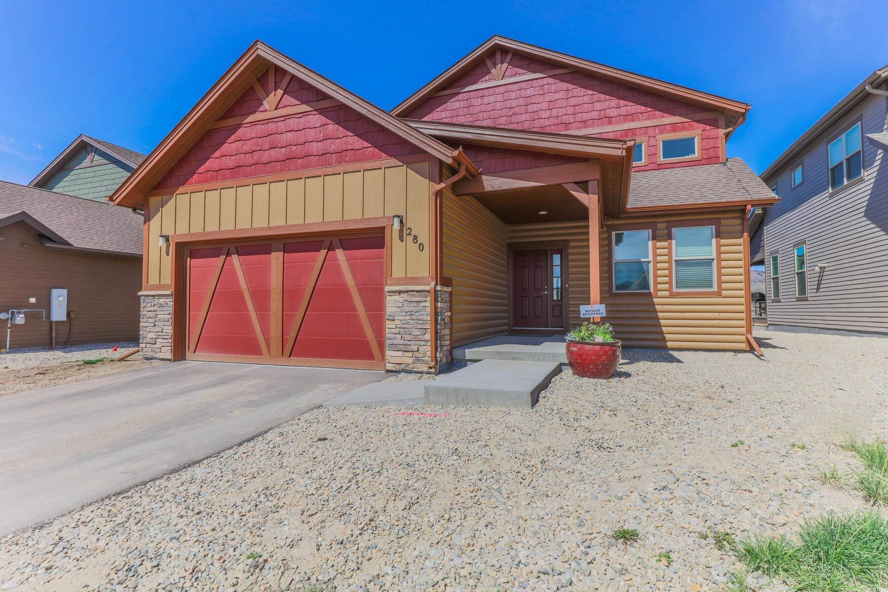 Other Residential Homes for Sale at 280 Elk Track Circle Granby, Colorado 80446 United States