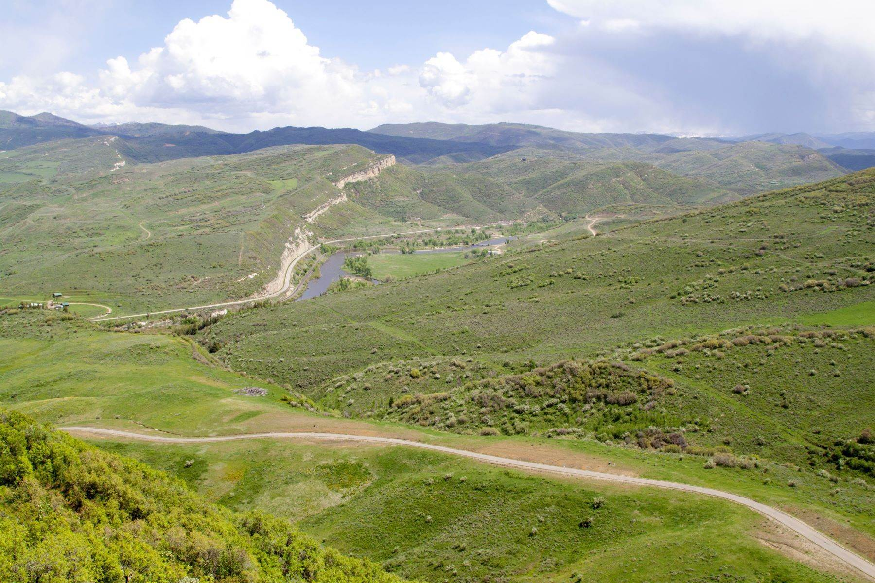 Land for Sale at Hunting Property 37900 Painted Rock Way Hayden, Colorado 81639 United States