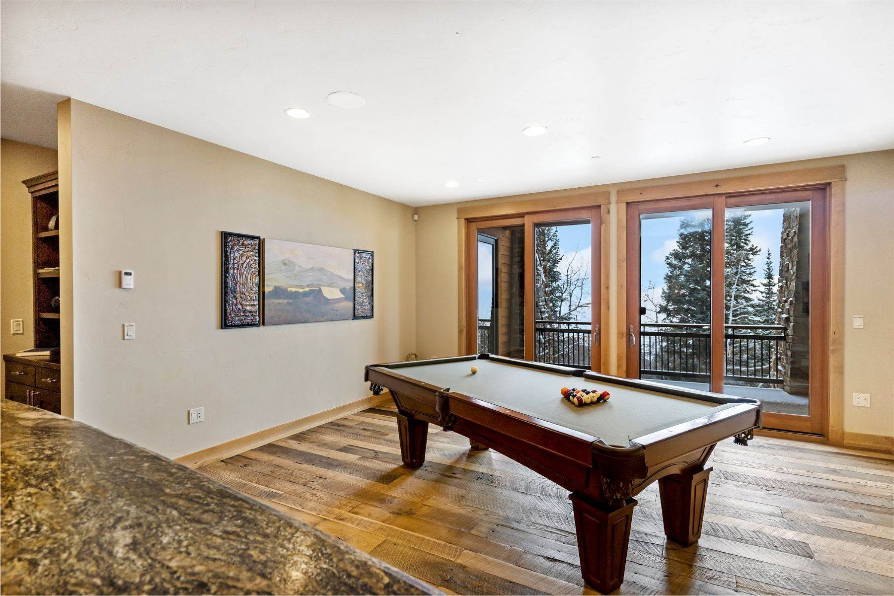 27. townhouses por un Venta en Luxury Mountain Retreat Falconhead South 2607 Ski Trail Lane Steamboat Springs, Colorado 80487 Estados Unidos