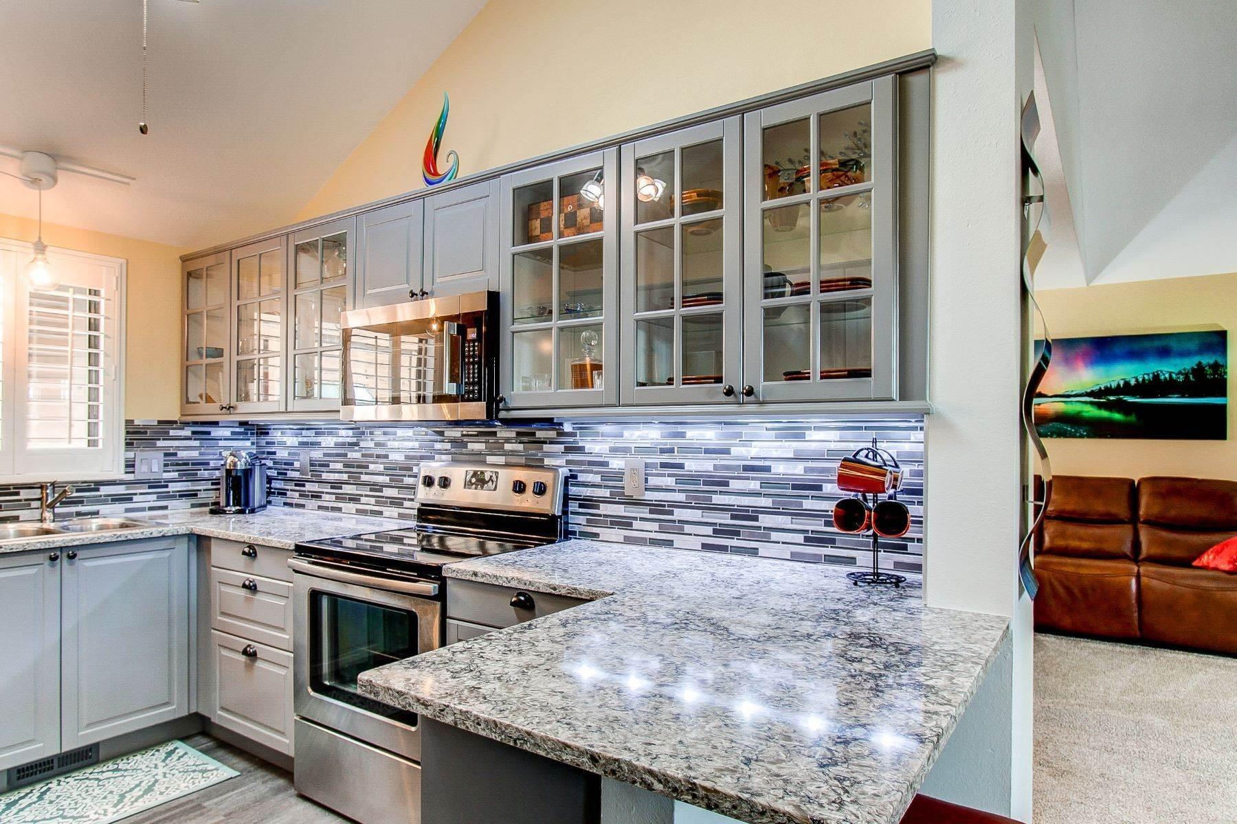 5555 E Briarwood Avenue Centennial Co 80122centennialcolorado80122condominiumsfor Sale