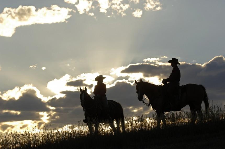 Marabou Ranch